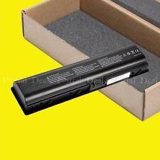 Battery for 446506-001 440772-001 HSTNN-LB42 HSTNN-W34C HP G6000 G7000 Series