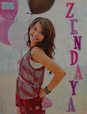 ZENDAYA COLEMAN - A4 Poster (20 x 27 cm) - Shake it Up Clippings Ausland USA