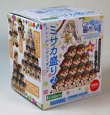 Misaka Mori 2 Trading Figure Kotobukiya 1 RAMDOM SEALED SURPRISE BOX