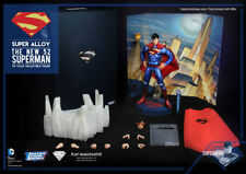 Play Imaginative 1/6 Super Alloy Justice League New 52 Superman Diecast Figure