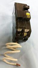 QO230GF Square D ,  2 pole 30A GFI,GFCI circuit breaker