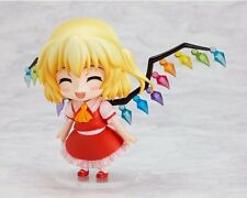 NEW Nendoroid 136 Flandre Scarlet Touhou Project GoodSmileCompany GSC Figure F/S