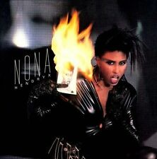 Nona [Limited Edition] by Nona Hendryx (CD, Feb-2012, Funky Town Grooves)