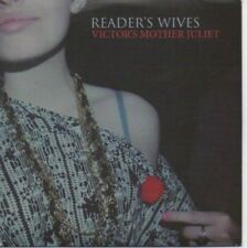 (AE47) Reader's Wives, Victor's Mother Juliet - DJ CD