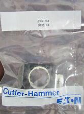 Eaton Cutler Hammer Push Button Mounting Adapter E22BA1 Series A1