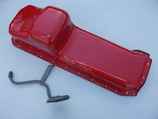 ENGINE SUMP OIL PAN SUITS HD HR HOLDEN ALSO EH EJ FC FB FITTED WITH 186 202 179
