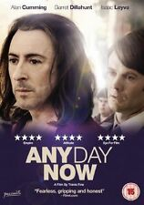 ANY DAY NOW ALAN CUMMING GARRET DILLAHUNT ISAAC LEYVA PECADILLO 2014 DVD L NEW