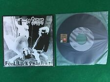 Disco Vinile 45 7'' Privat/Promo (ITA) DE STIPJES - ROCKIN' BONES / BOTH SONGS