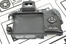 Canon Powershot SX10 IS Rear Back Cover Replacement Repair Part EH0018