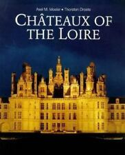 Chateaux of the Loire-ExLibrary