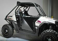 Pro Armor Doors Sheet Metal Insert BLACK Polaris RZR-S RZRS 800 XP900 XP 900