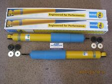 Ford Capri 1.6 2.0 2.8i Brooklands Bilstein Rear Shock Absorbers Shocks