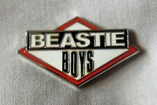 **BRAND NEW** Beastie Boys enamel pin badge. Hip-Hop, Def Jam, Run DMC, Eminem