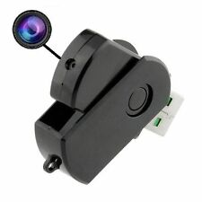 HD Video DVR USB Hidden Spy Cam Camera Video Audio Bug Recorder Camcorder U Disk
