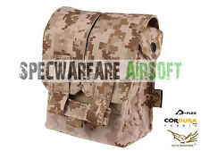 FLYYE Molle M249 200rds Ammo Pouch (AOR1) FY-PH-M011-R1