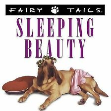 Fairytails: Sleeping Beauty: Dog-Eared Renditions of the Classics-ExLibrary