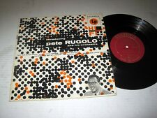 """10"""" LP Pete Rugolo INTRODUCING Columbia"""