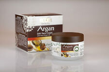 Day Face Cream With Pure Argan Oil - Victoria Beauty - All Skin Types - 50ml