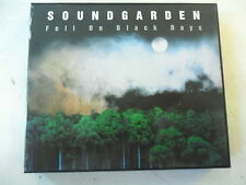 Soundgarden - Fell on black days   - CD  Single Part 1 + 2 - Boxset - Z. gut