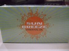 1x Sunrider SunBreeze Essential Oil 0.17fl.oz ( 5mL )