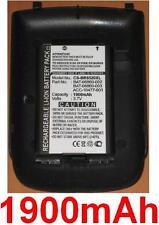 Carcasa + Batería 1900mAh Para BLACKBERRY Curve 8520