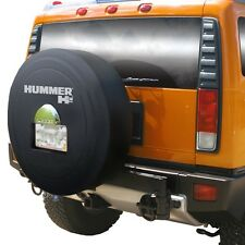 "35"" Hummer H2 Rigid Tire Cover (05-10)- GM Licensed"