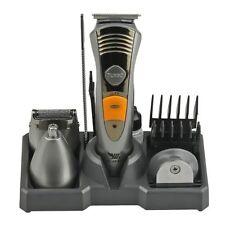 Cuerpo profesional Barba Pelo hombres Corte Clipper Afeitadora máquina Trimmer Set Waterpro