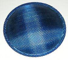 """Subwoofer Dust Cap Carbon Fiber Blue 5"""""""