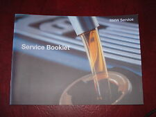 bmw service book all models , petrol and diesel brand new not duplicate cheap//