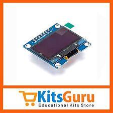 """Blue 1.3"""" I2C IIC Serial 128X64 OLED Module  KG205"""