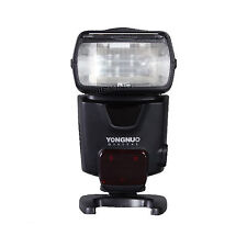 Practical Yongnuo YN-500EX Wireless 1/8000s TTL Speedlight Flash for Canon GN53