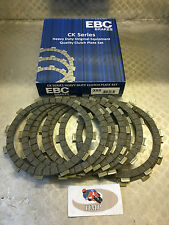 KTM DUKE 2 640E EBC CLUTCH FRICTION PLATES 2000 - 2007