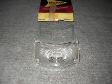 NOS Mopar 1963 Dodge 880 Back Up Light Lamp Lens Rare!