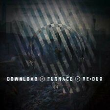 Furnace Re:Dux by Download (CD, Jan-2013, 2 Discs, Planetworks)