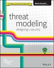 Threat Modeling - Designing for Security