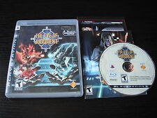 Playstation 3 PS3 complete in box The Eye of Judgement tested