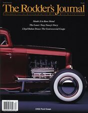 No. 41B 1932 Ford Coupe RODDERS JOURNAL