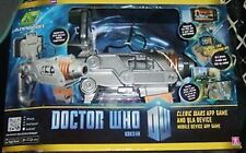DOCTOR WHO CLERIC WARS APP GAME AND QLA DEVICE - Mobile Device App Game - NEW