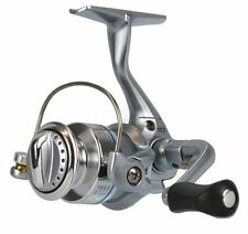 New Tica Spinning 5BB Fishing Spinning Reel Silver GCA800