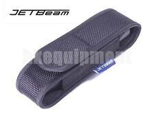 JETBeam Holster Pouch for RRT-0 XML BA10 PA10 Torch Flashlight
