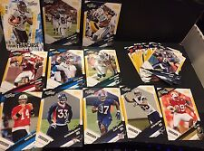 2009 Score Football LOT of ( 26 ) GOLD ZONE Parallel Cards ALL #d /249 NO DUPS!!