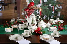 "SELTMANN WEIDEN Marie-Luise ""Weihnachten"" 43607 Porzellan TAFELSERVICE 16 tlg."