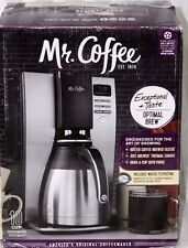 Mr. Coffee BVMC-PSTX91 Optimal Brew 10-Cup Thermal Coffee maker