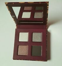 Lorac Cosmetics Silver Silk Eye Shadow Palette Quad