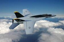 F-18 HORNET F/A-18 KAMPFJET FLUGZEUG JET F-14 F-16  FZL