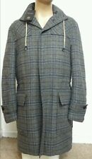 ----BARAGAIN--- Wolsey BNWT mens hooded coat/jacket Medium size charcoal colour