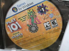 PC Game: 101 Preimum Games Collection Games for Windows