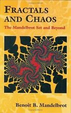Fractals and Chaos: The Mandelbrot Set and Beyond by Benoit B. Mandelbrot