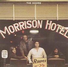 The Doors - Morrison Hotel LP Vinile RHINO RECORDS