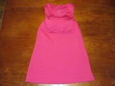 Athleta Inner Strength Bra Tunic * Raspberry Pink * 32B * FREE SHIPPING!!
